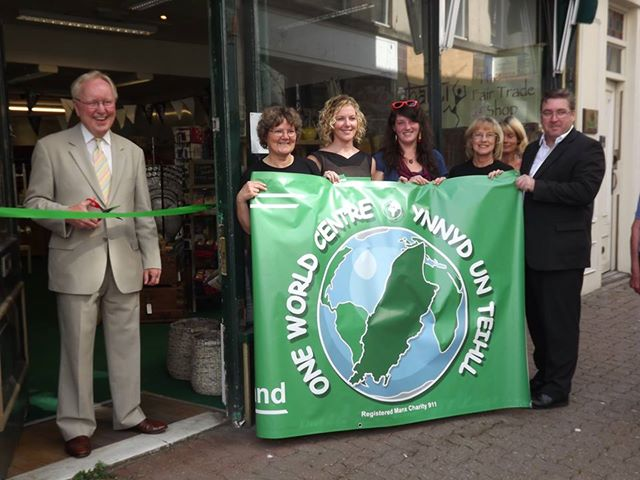 Pop up Fairtrade shop in Douglas | One World Centre Isle of Man