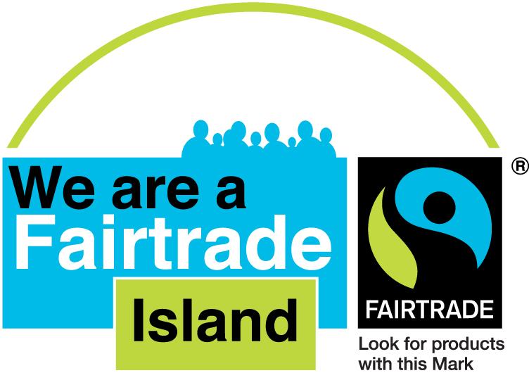 Fairtrade Island logo