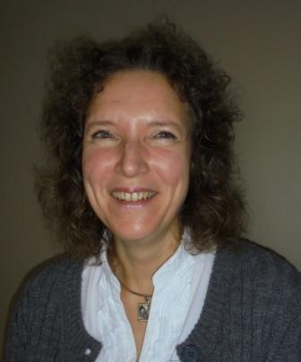Photo of Helen Kneale