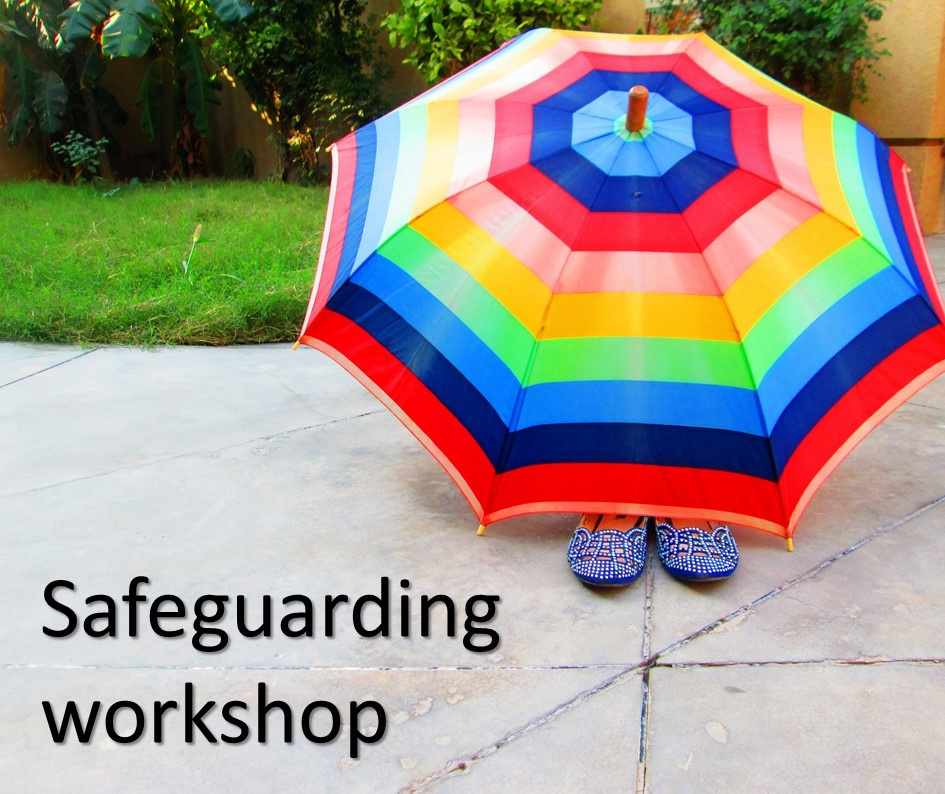 safeguarding workshop image